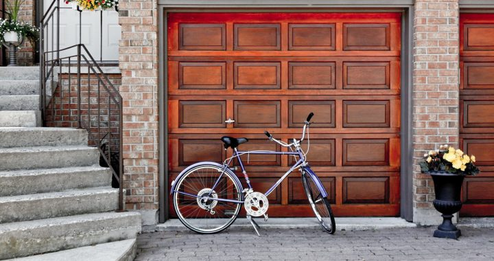Maintain Your Garage Doors