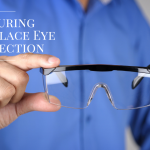 Assuring Workplace Eye Protection