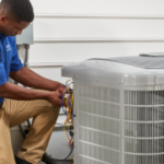 HVAC Coil Cleaning