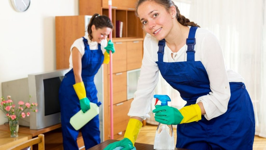 Medical Cleaning Company
