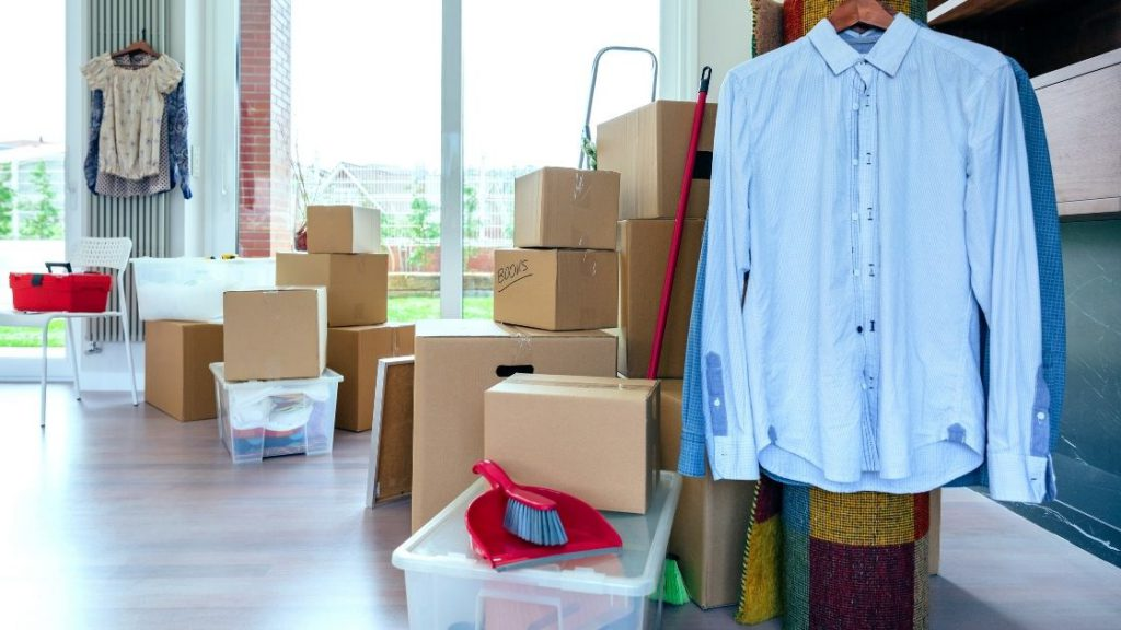 Tips & Trick for Packing